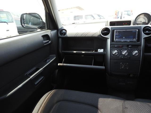 トヨタ bB Z Xバージョン 煌NEOエディション サンルーフ HDD