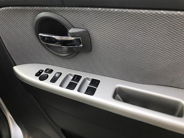 スズキ ワゴンR リミテッド 軽自動車 ETC コラムAT エアコン AW