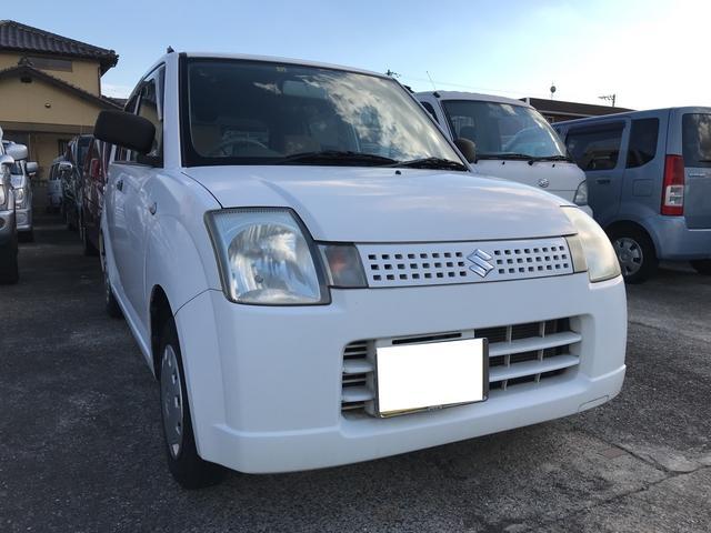 EII 軽自動車 スペリアホワイト AT AC 4名乗り(2枚目)