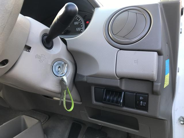 EII 軽自動車 スペリアホワイト AT AC 4名乗り(10枚目)