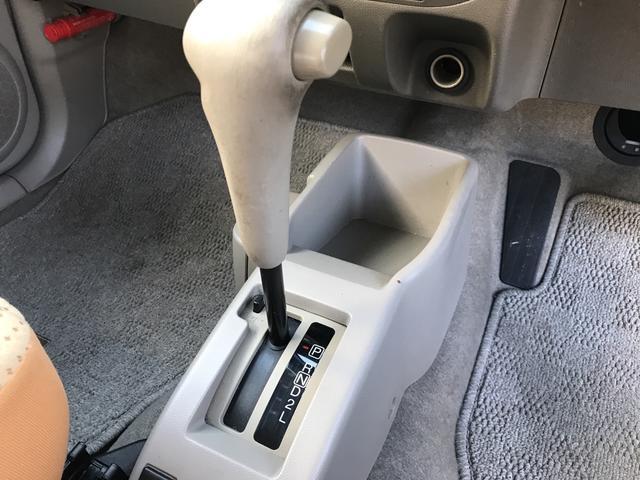 EII 軽自動車 スペリアホワイト AT AC 4名乗り(15枚目)