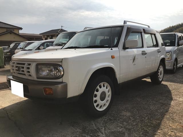 4WD オーディオ付 ETC 5名乗り(3枚目)