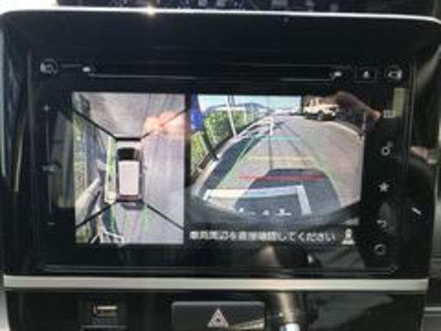 ハイブリッドX 軽自動車 衝突被害軽減システム ブラック(7枚目)