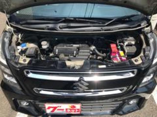 ハイブリッドX 軽自動車 衝突被害軽減システム ブラック(12枚目)