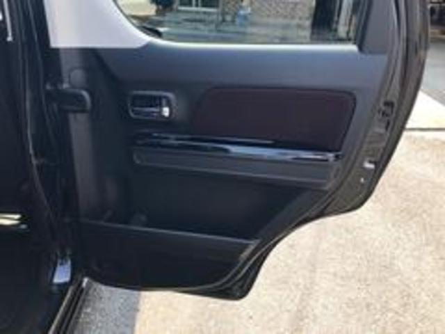 ハイブリッドX 軽自動車 衝突被害軽減システム ブラック(16枚目)