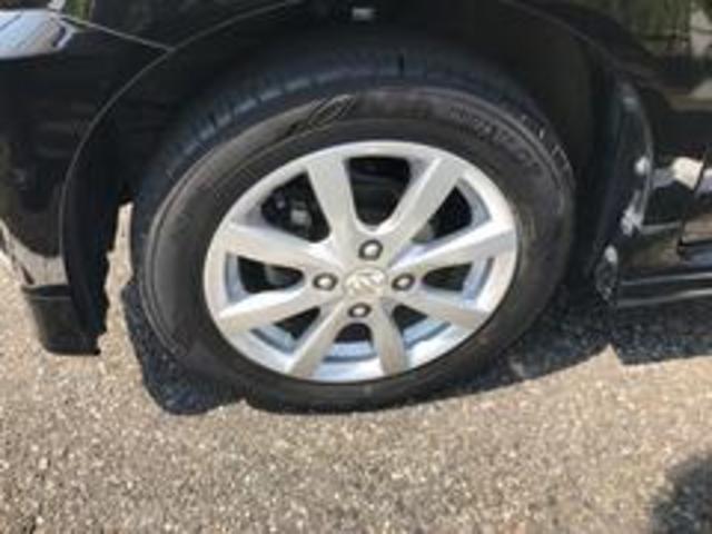ハイブリッドX 軽自動車 衝突被害軽減システム ブラック(17枚目)