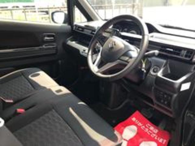 ハイブリッドX 軽自動車 衝突被害軽減システム ブラック(20枚目)