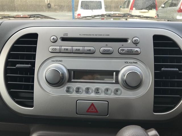 「スズキ」「MRワゴン」「コンパクトカー」「山口県」の中古車21