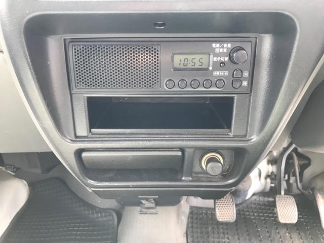 軽自動車 スペリアホワイト MT AC 両側スライドドア(20枚目)