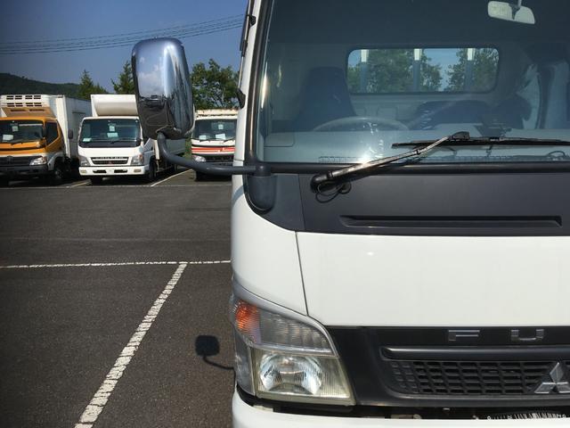 「その他」「キャンター」「トラック」「広島県」の中古車19