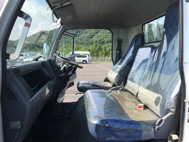 「その他」「キャンター」「トラック」「広島県」の中古車22