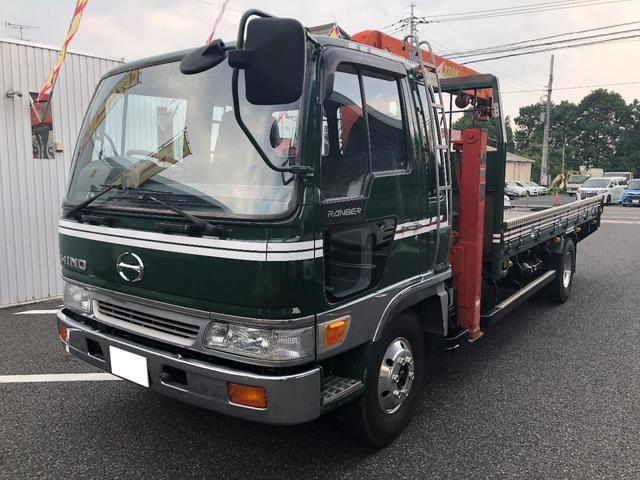 「その他」「レンジャー」「トラック」「岡山県」の中古車3