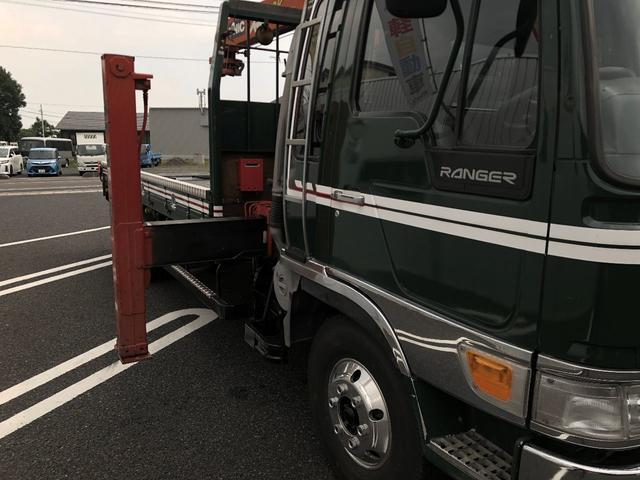 「その他」「レンジャー」「トラック」「岡山県」の中古車35