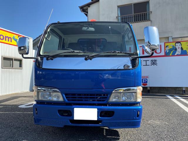 「その他」「エルフトラック」「トラック」「岡山県」の中古車2
