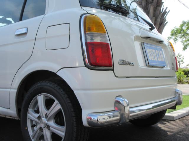 「ダイハツ」「ミラジーノ」「軽自動車」「鳥取県」の中古車52