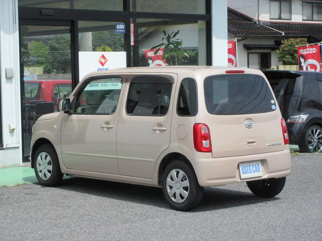「ダイハツ」「ミラココア」「軽自動車」「鳥取県」の中古車10