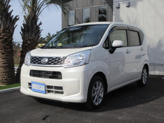 「ダイハツ」「ムーヴ」「コンパクトカー」「鳥取県」の中古車2