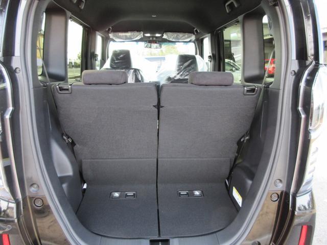 L ホンダセンシング 左側パワースライドドア 前席シートヒーター シートバックテーブル 標識認識機能 パーキングセンサー アダプティブクルーズ ステアリングリモコン LEDヘッドライト(9枚目)