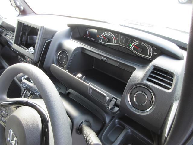 L ホンダセンシング 左側パワースライドドア 前席シートヒーター シートバックテーブル 標識認識機能 パーキングセンサー アダプティブクルーズ ステアリングリモコン LEDヘッドライト(18枚目)
