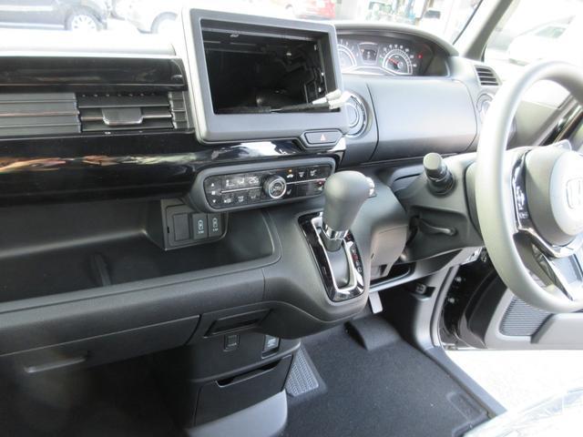 L ホンダセンシング 左側パワースライドドア 前席シートヒーター シートバックテーブル 標識認識機能 パーキングセンサー アダプティブクルーズ ステアリングリモコン LEDヘッドライト(24枚目)