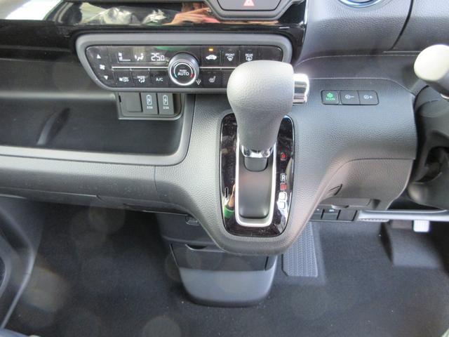L ホンダセンシング 左側パワースライドドア 前席シートヒーター シートバックテーブル 標識認識機能 パーキングセンサー アダプティブクルーズ ステアリングリモコン LEDヘッドライト(26枚目)