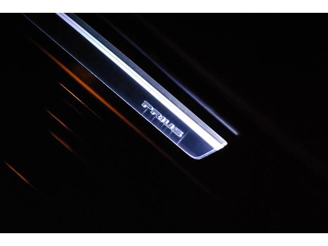 ■ オプション&豪華装備 『イルミネーションステップ』 『フロアイルミネーション(別掲載有!)』搭載です!夜の足下をオシャレに照らしてくれます!勿論、昼でもさりげなく光ってくれます(昼時の写真あり)!