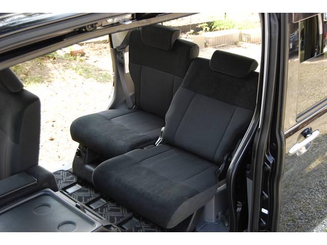 ■ 魅力の一つ、様々なシートアレンジが可能!! 走りも余裕なRS車両なので遠方などのドライブやアウトドアなど楽しめます!しかも、車両状態(内/外状&装備・履歴)&修復歴無&使用感ゼロの好条件車両です!