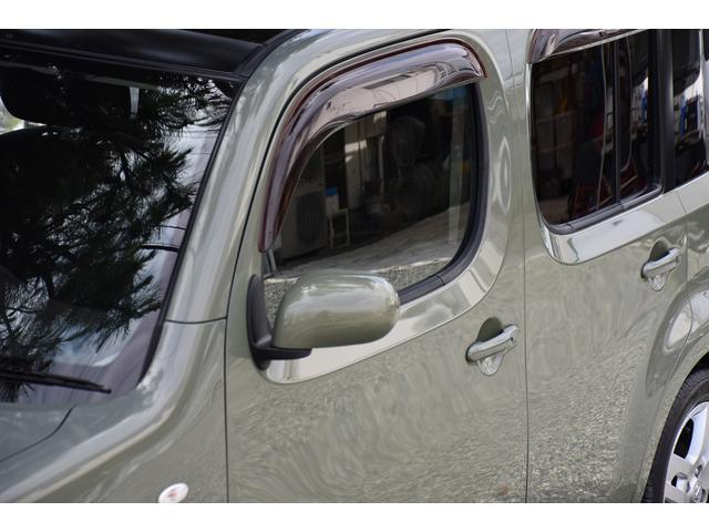 ■ オプション&豪華専用装備 『ガラスルーフ』 『専用バイザー』 『UVカットガラス』 『プライバシーガラス』 『カーフィルム(3面!)』 『セキュリティーアラーム』 など多数搭載しております!!