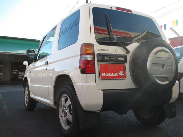V 衝突安全ボディ 4WD ターボ 両席エアバッグ付き(8枚目)