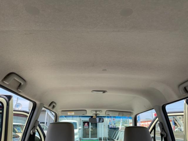 天井も目立つシミ等なく綺麗な状態を保っております。