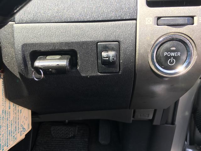 トヨタ プリウス S スマートキー 純正HDDナビ バックカメラ