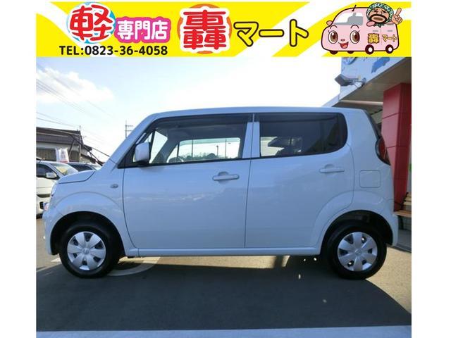 日産 モコ S CVT CDデッキ キーレス