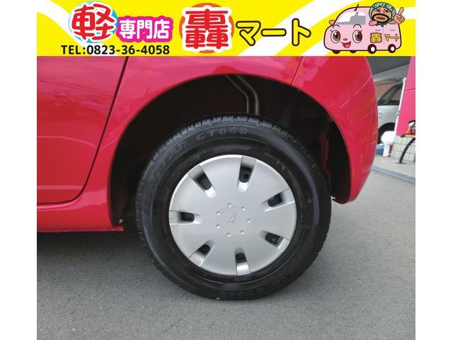 ダイハツ エッセ L 2トーンシート CDデッキ ライトレベライザー