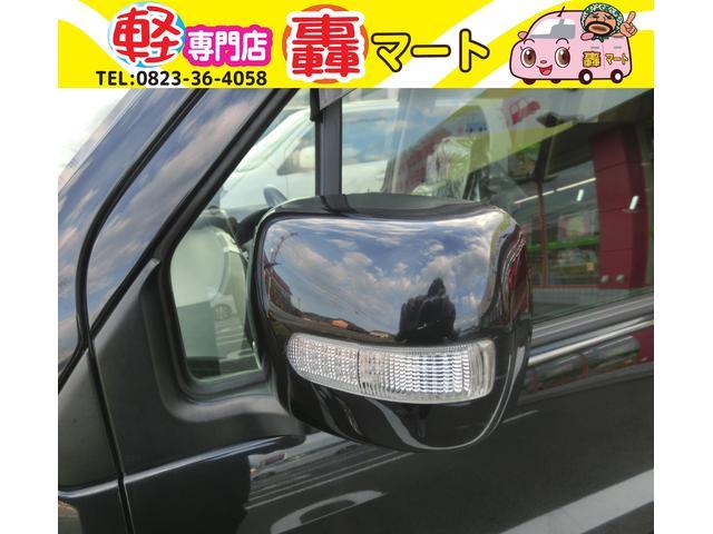 スズキ ワゴンR RR-Sリミテッド ターボ キーレス フォグランプ