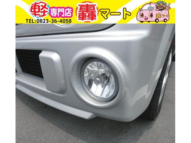 マツダ スピアーノ SS ターボ ETC カーボン調パネル バケットシート