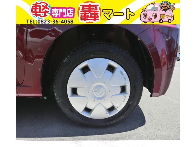 マツダ キャロル GII ETC キーレス 電動格納ミラー