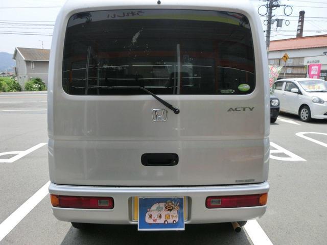 5速MT エアコン  パワステ(7枚目)