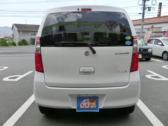 FX 4フルタイム FX CDプレーヤー装着車(6枚目)
