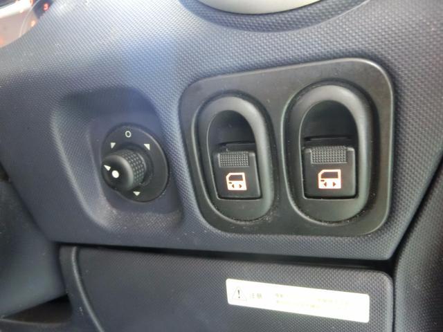 プジョー プジョー 1007 1.6 HDDナビ タイベル交換済 左右電動スライドドア
