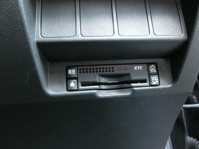 もちろんETC車載器付!高速道路のご利用時にとても便利!当社ではしっかりと再セットアップをしてからお渡ししますので、ご安心してETCをご利用して頂けます!