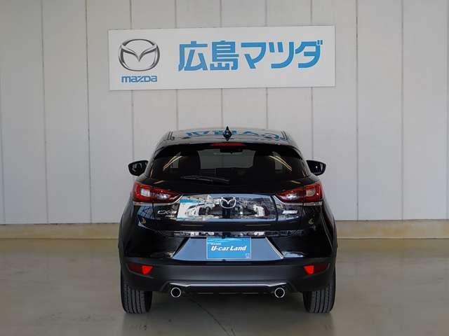 XD Touring AWD バックカメラ シートヒーター(5枚目)