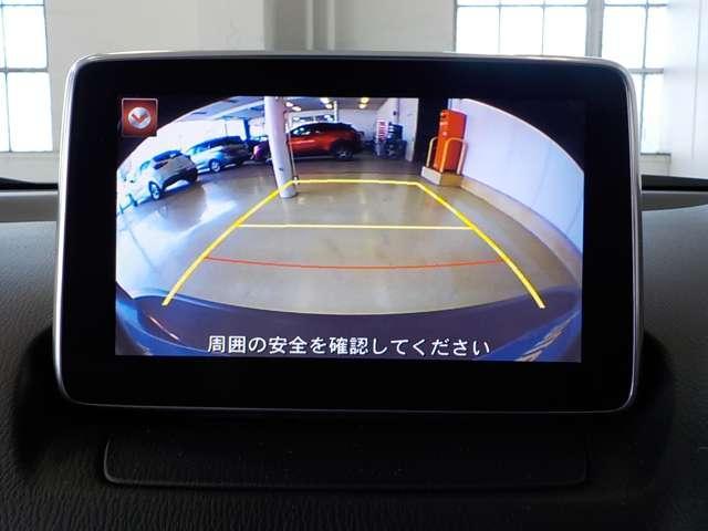 XD Touring AWD バックカメラ シートヒーター(11枚目)