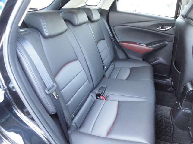 XD Touring AWD バックカメラ シートヒーター(18枚目)