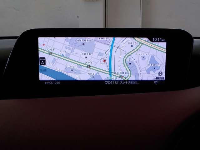 XDバーガンディ セレクション AWD ディーゼル 360°ビューモニター BOSE(10枚目)