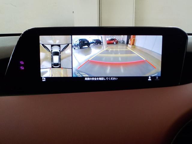 XDバーガンディ セレクション AWD ディーゼル 360°ビューモニター BOSE(11枚目)