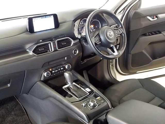 25S PROACTIVE AWD 360°ビュー パワーリフトゲート(8枚目)