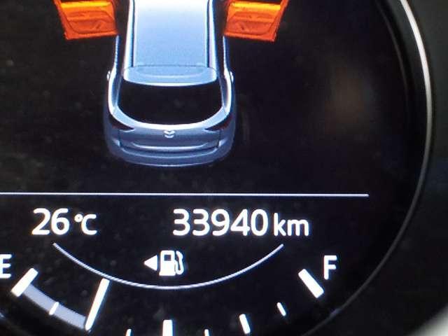 25S PROACTIVE AWD 360°ビュー パワーリフトゲート(9枚目)