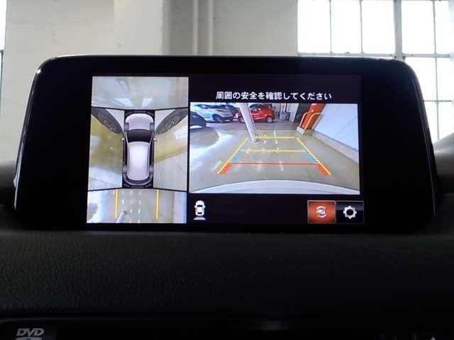 25S PROACTIVE AWD 360°ビュー パワーリフトゲート(11枚目)