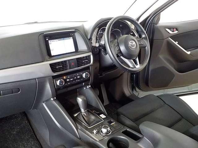 25S PROACTIVE AWD クルーズコントロール バックカメラ(8枚目)
