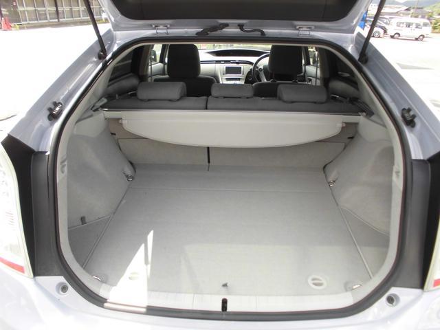 トヨタ プリウス S ワンセグ ビルトインETC スマートキー HID 鑑定車